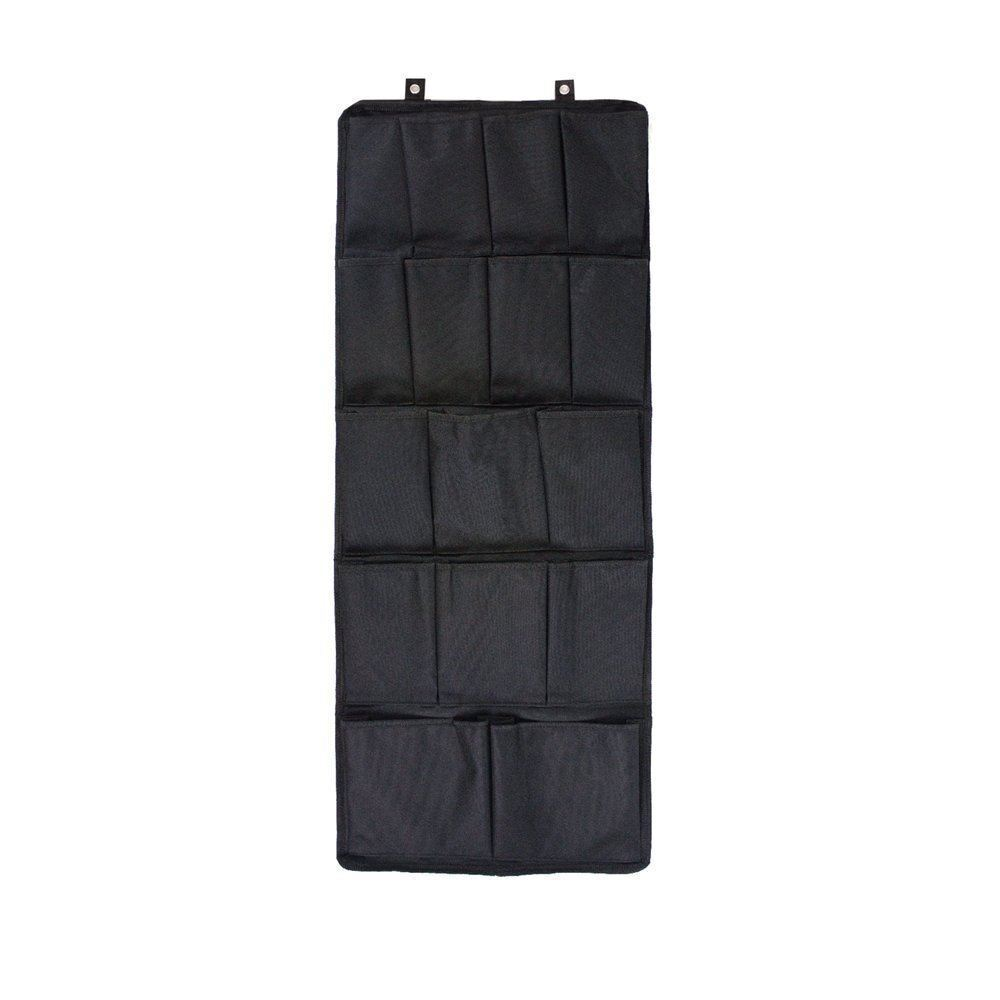 New Camping Tent Tidy Storage Large Hanging Pocket