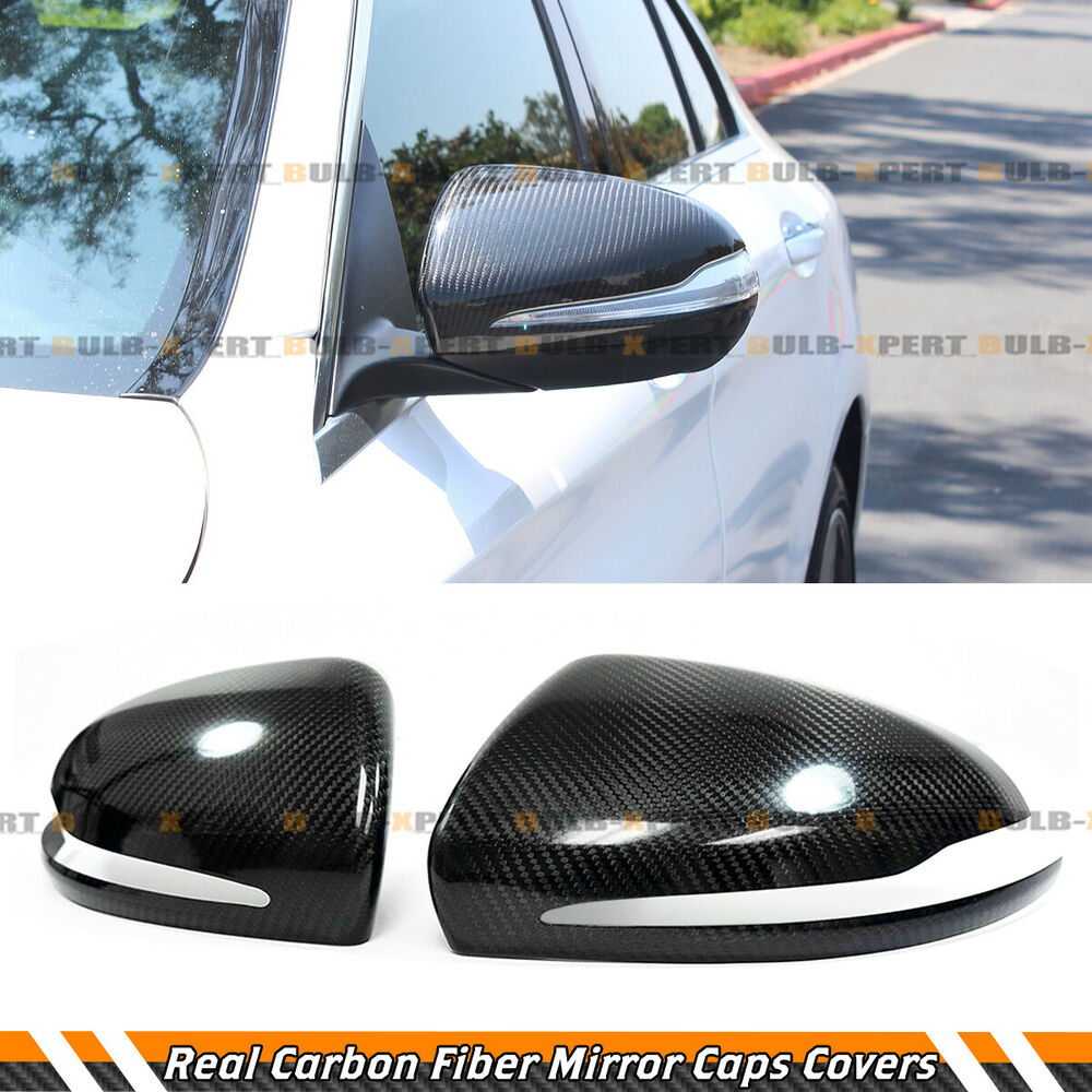 2015 2017 mercedes benz w205 c300 c400 c63 s carbon fiber for Mercedes benz c300 windshield replacement