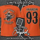 Sons of Hockey - Anaheim Ducks - NHL - T-Shirt - STANLEY CUP - Sons of Anarchy
