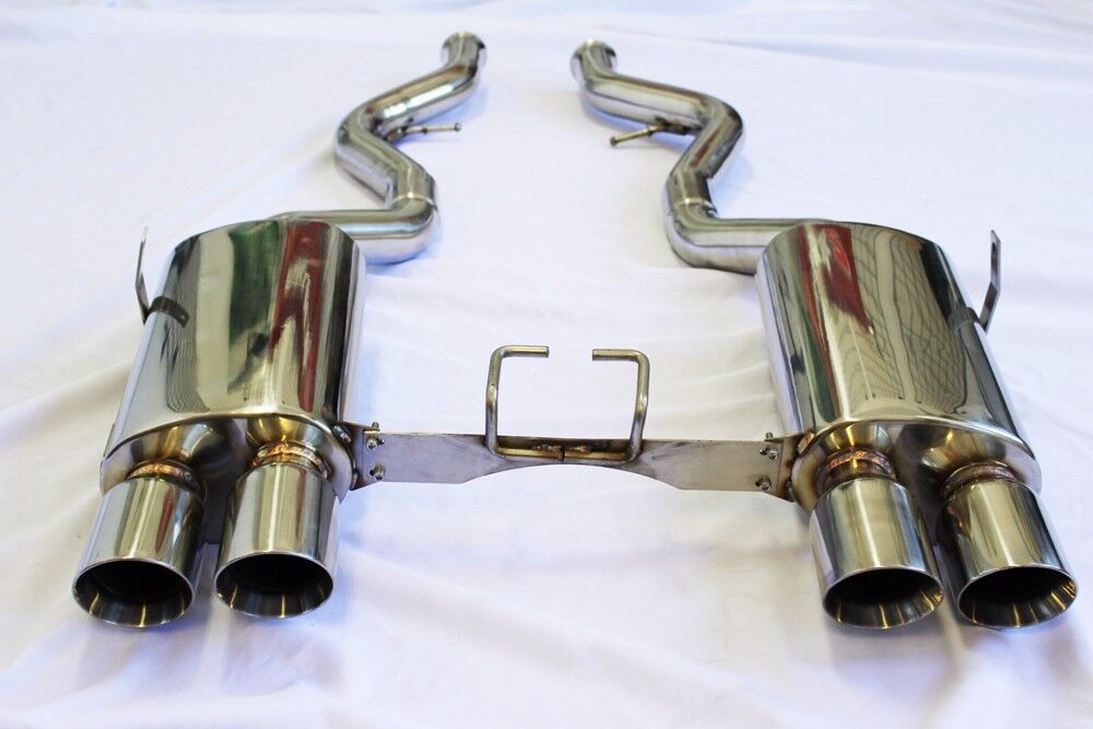 cnt racing bmw e92 coupe m3 08 13 high performance exhaust. Black Bedroom Furniture Sets. Home Design Ideas