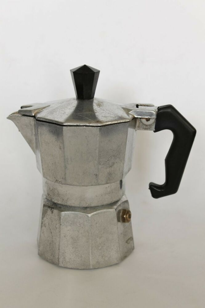 Vintage Ital Express Drip Coffee Maker 1950 s eBay