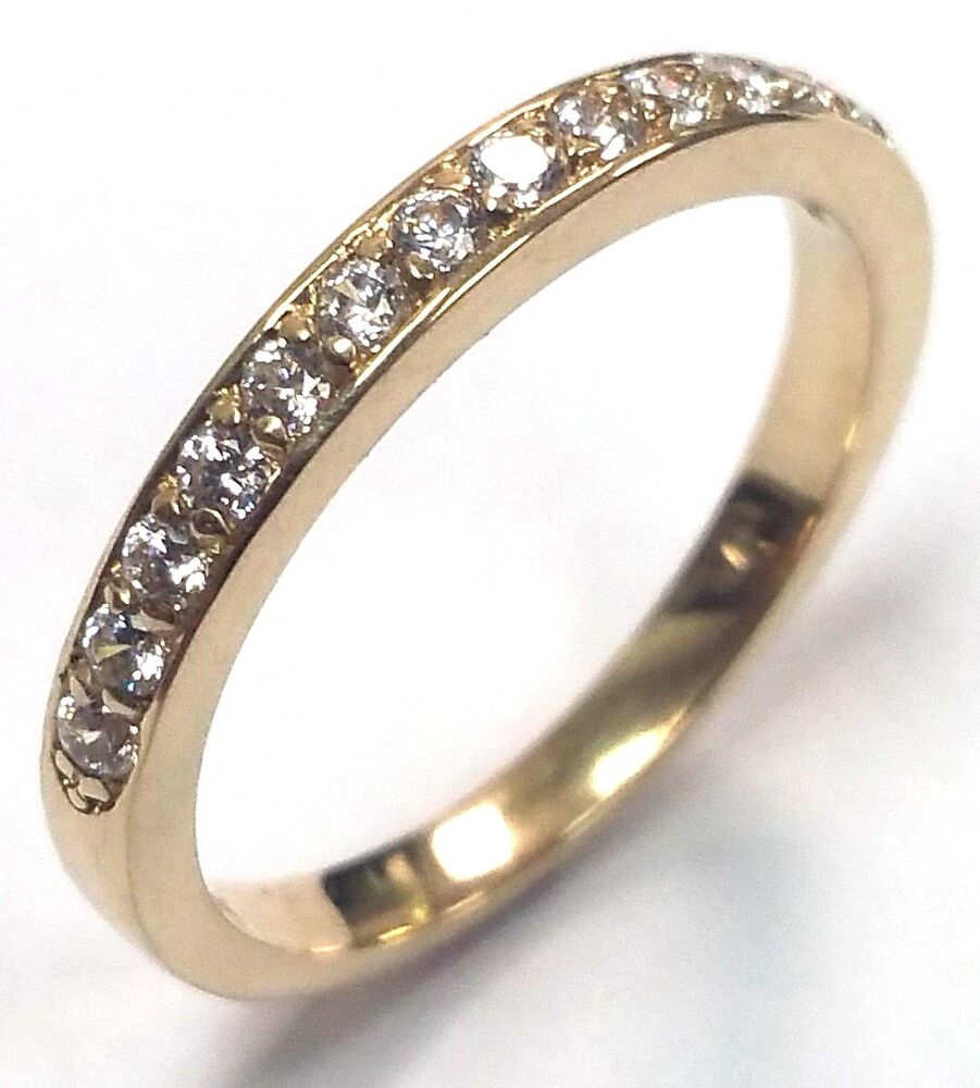 diamond wedding ring wedding engagement ring band 0 22 carat pave set 3518