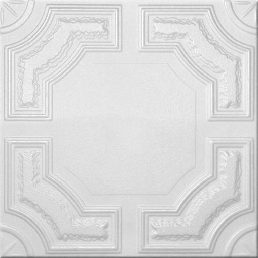 Embassy And Wall Design Ceiling Tiles : Diy styrofoam glue up tiles for ceiling and wall decor r