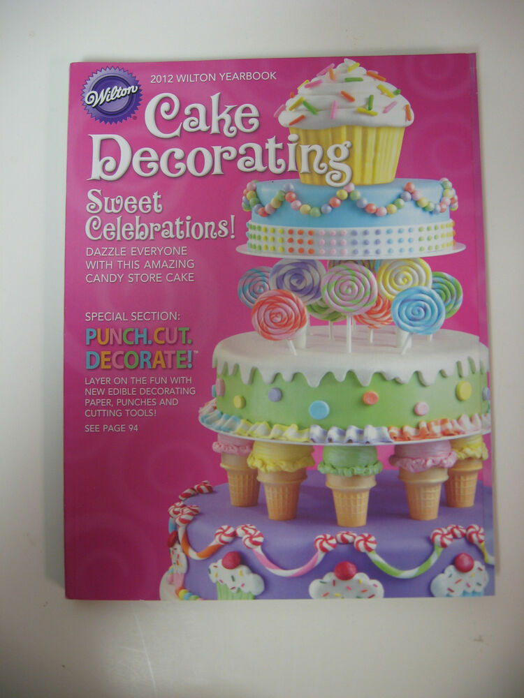 Wilton Cake Decorating History Prezup for