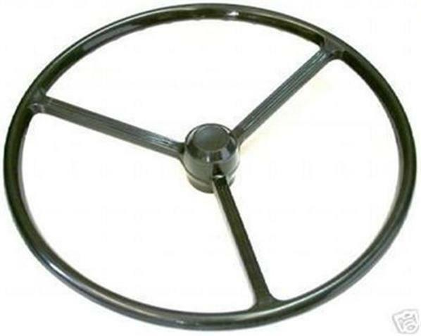 Ford 4000 Tractor Steering Wheel : Ford  tractor steering