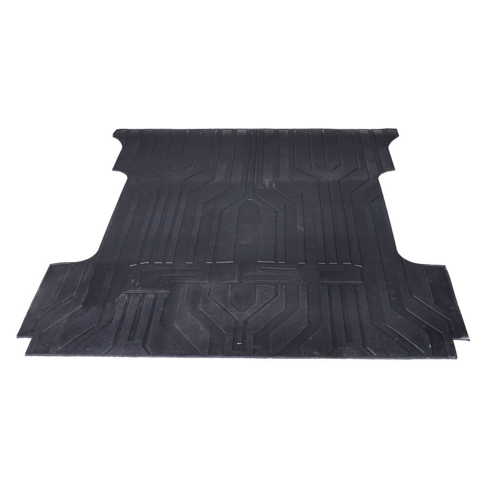 2015 2017 Ford F 150 6 5 Foot Truck Bed Rubber Mat Liner