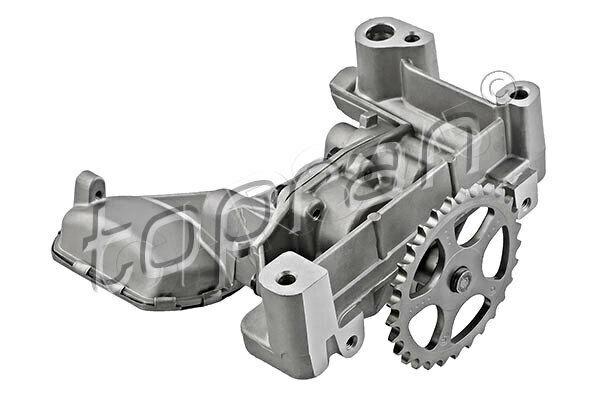 Engine Oil Pump Fits Citroen Xsara Xantia Berlingo Peugeot 1 6 2 0l