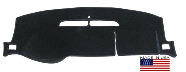 2007-2013 chevrolet Avalanche dash cover dash mat dashboard cover  black