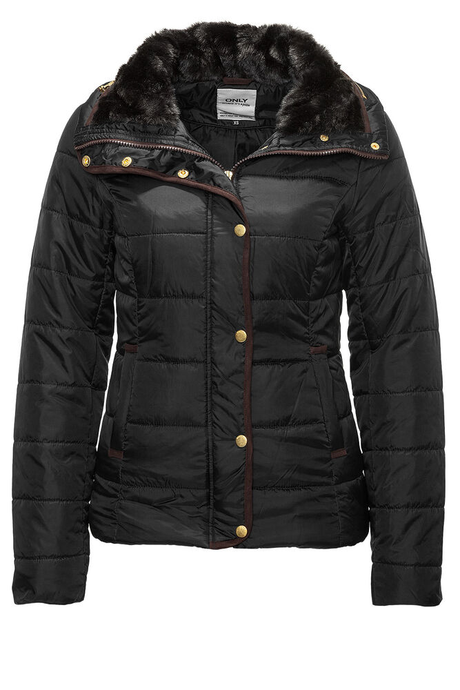 only damen steppjacke winterjacke jacke damenjacke winter jacket parka sale ebay. Black Bedroom Furniture Sets. Home Design Ideas