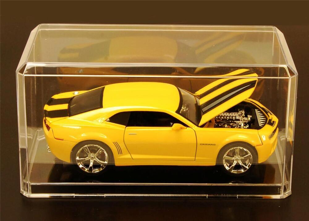 Toy Car Case : Acrylic display cases  scale for model cars
