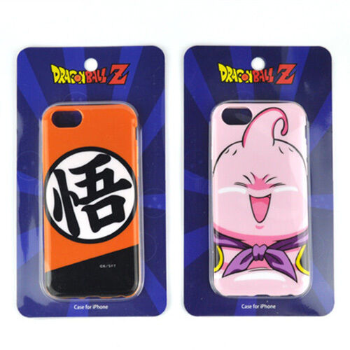 Dragon Ball Z Son Goku Buu Back Cover Phone protection ...