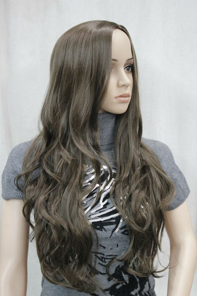 Wigs With Skin Part 17