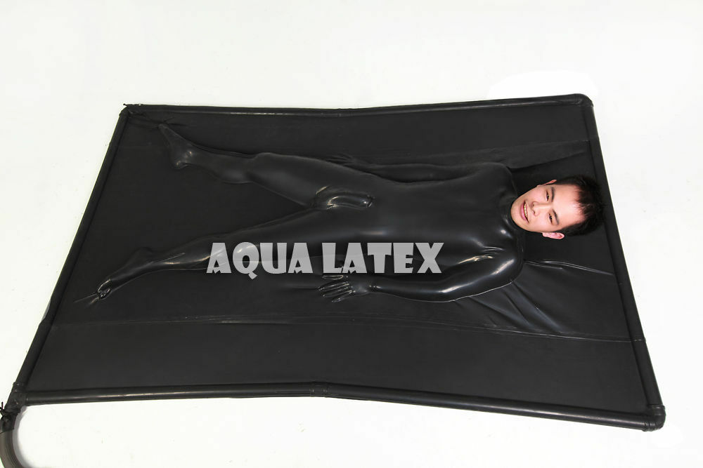 Vacuum Bed Latex 18
