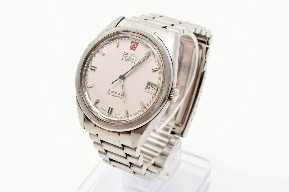 authentic omega seamaster watches refno 72230 ebay