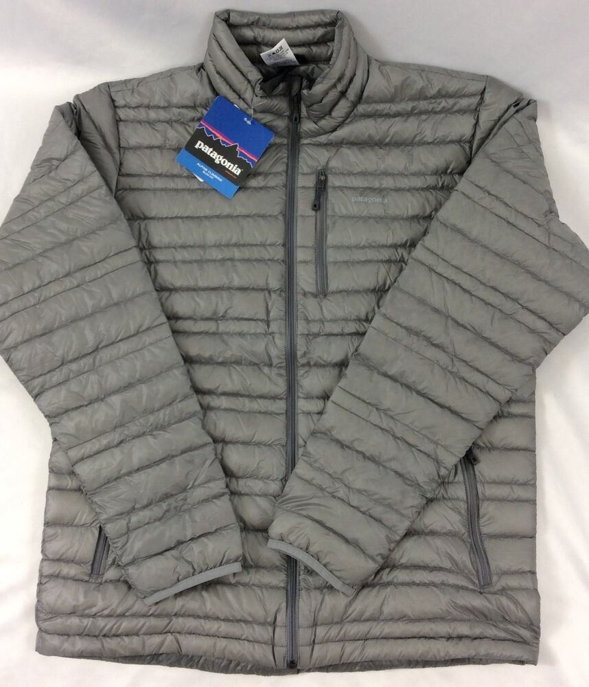 Patagonia Men S Jacket Ultralight Down 800 Fill Traceable