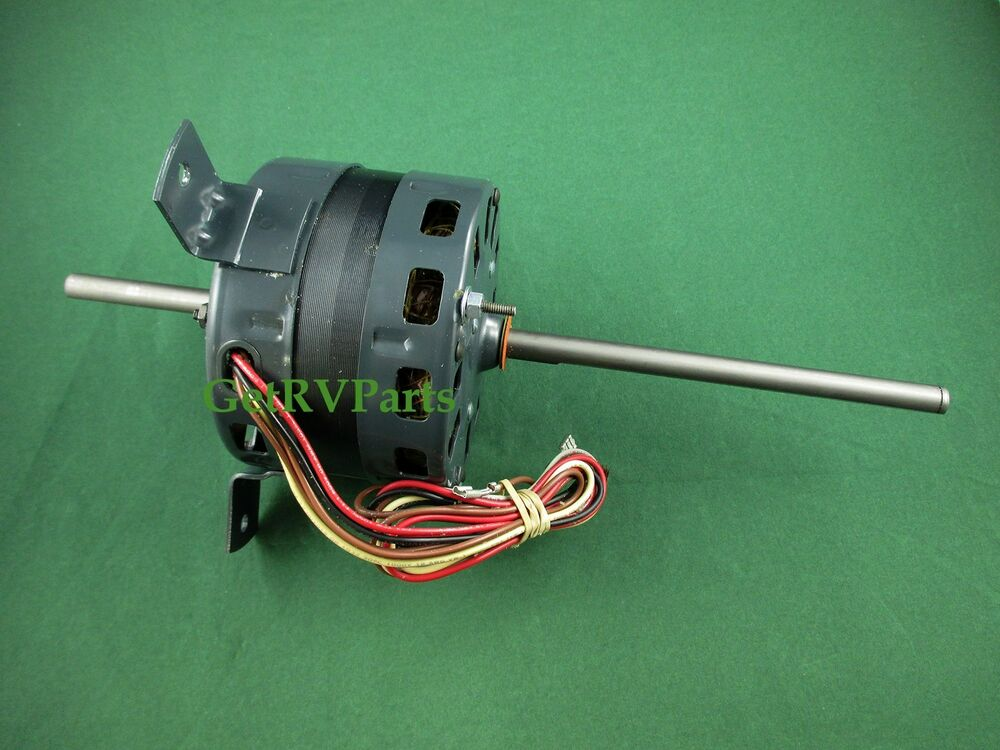 Genuine coleman 1468a3049 rv air conditioner ac blower for Home ac blower motor