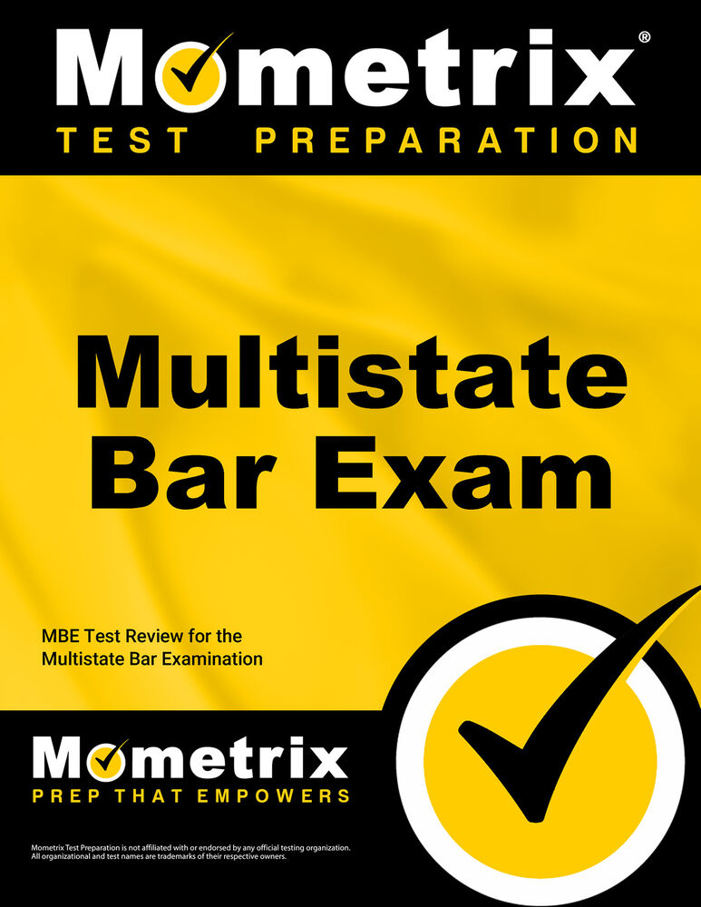 Preparing for the Bar Exam: Home