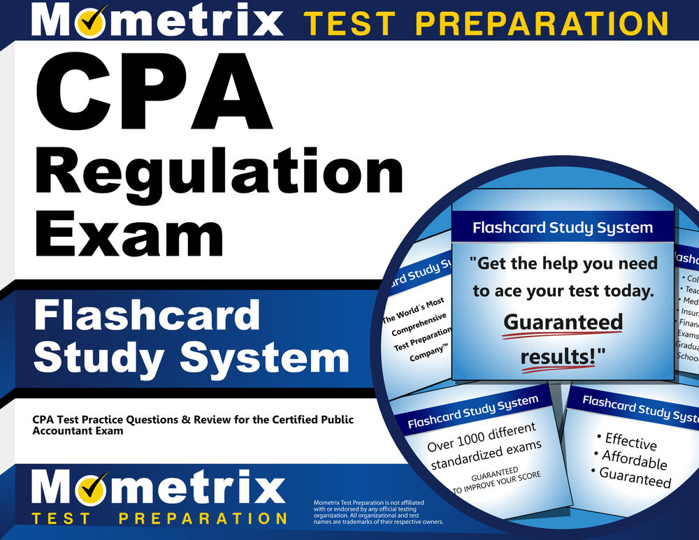 Top 10 Best CPA Study Guide Books