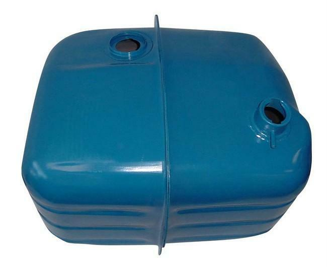 For Ford 2000 Tractor Gas Tank : Ford diesel fuel gas tank w