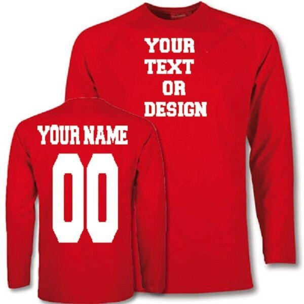 Custom personalized your long sleeve t shirt volleyball t for Volleyball custom t shirts