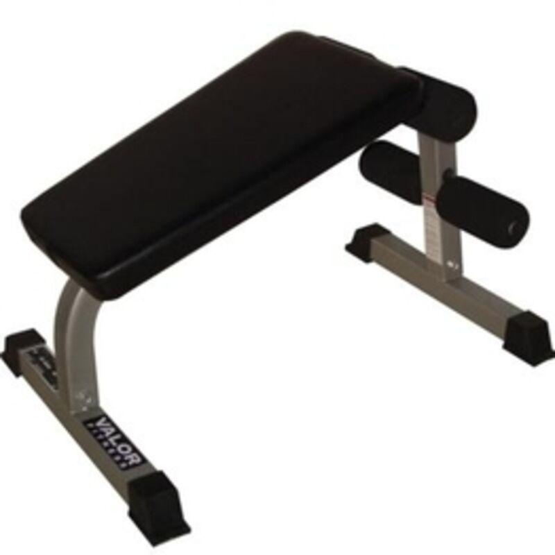 Valor Sit Up Bench De 4 Weight Benches New Ebay