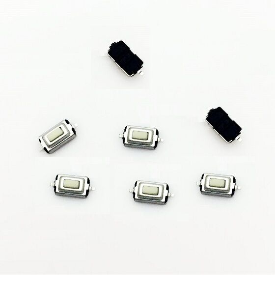 100pcs 3 6 2 5mm Tactile Push Button Switch Tact Switch