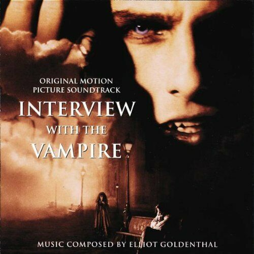 Interview with the Vampire: Original Soundtrack [SOUNDTRACK] CD (1995 ...