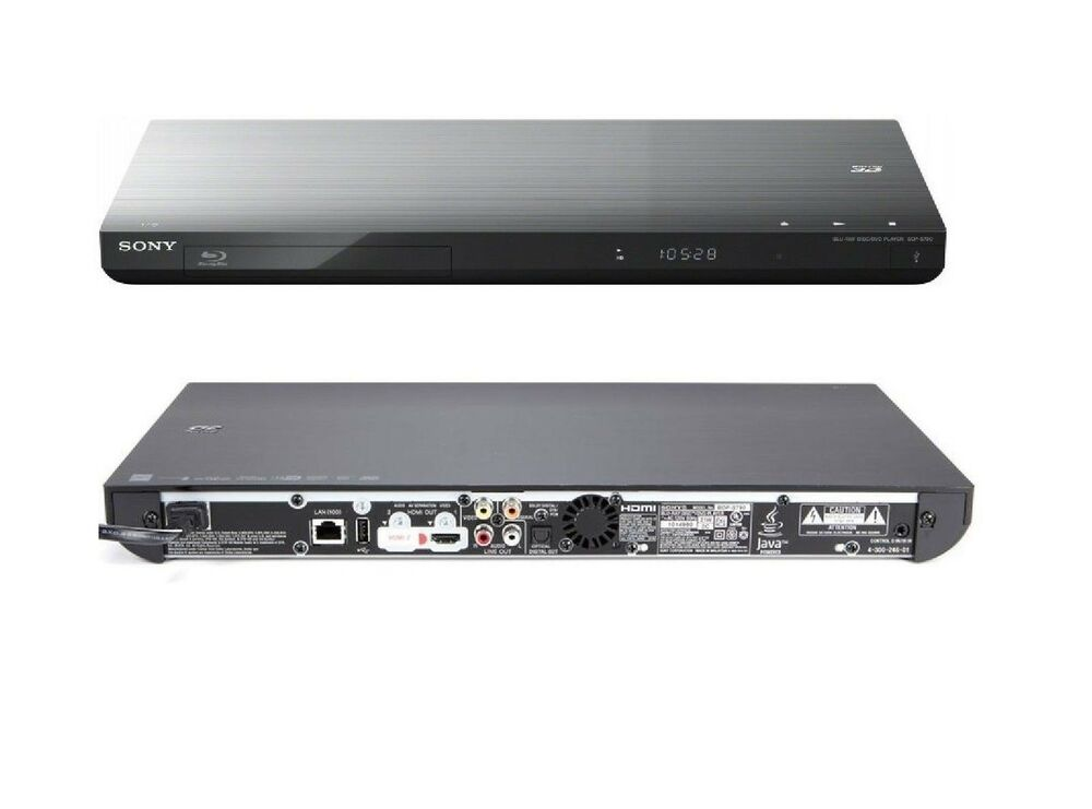sony bdp s790 3d multi region 2k 4k blu ray dvd player wi. Black Bedroom Furniture Sets. Home Design Ideas