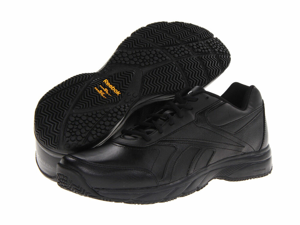 Reebok Non Slip Walking Shoes