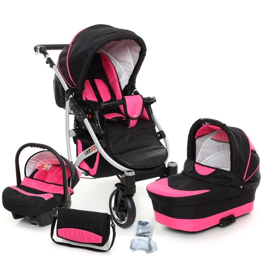 Baby Car Seat Deals Uk