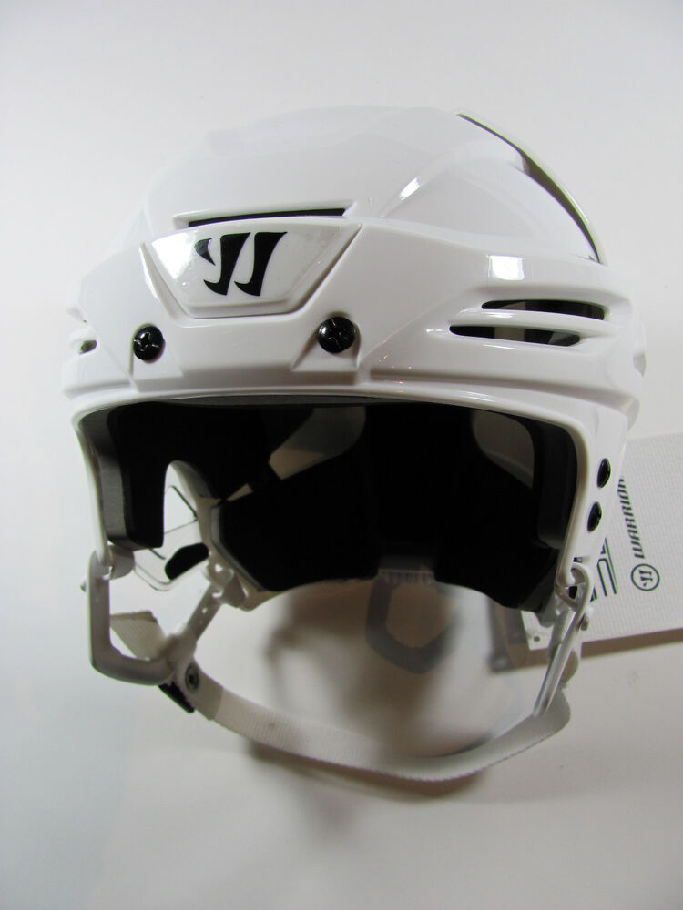 Warrior Pro Stock Krown 360 Ice Hockey Helmet Unworn NHL ...