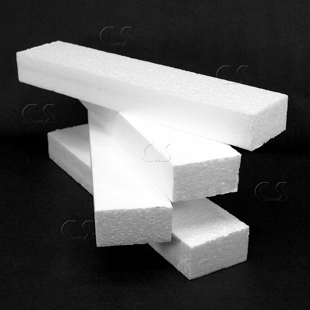 Foam Blocks For Arts And Crafts