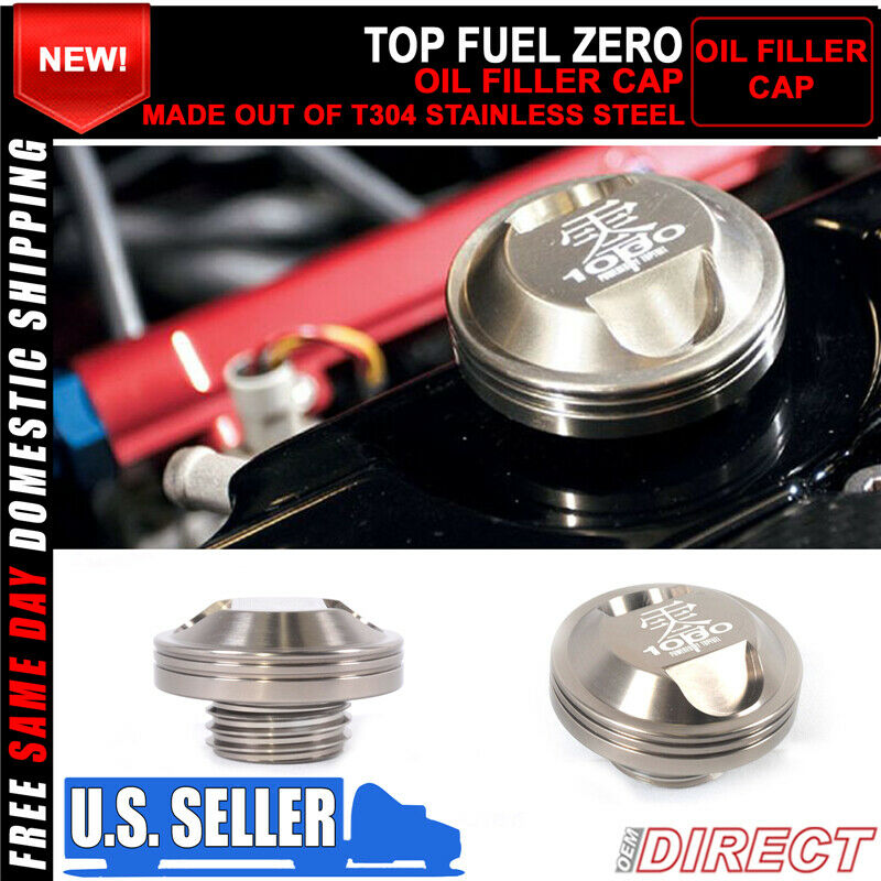 On Sale Top Fuel Zero 1000 For Fits Nissan Oil Filler Cap