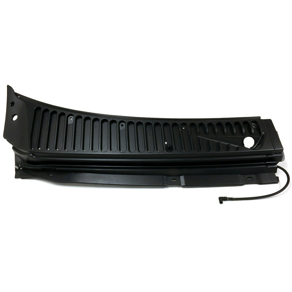 Ford f excursion right windshield wiper vent cowl