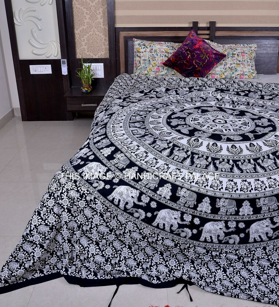 Double Size Bedding Sets