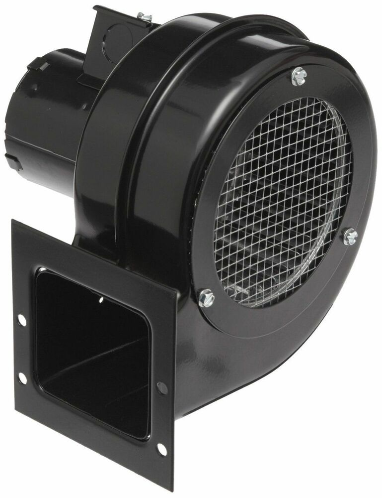Dayton Centrifugal Fans : Fasco d to cfm centrifugal blower assembly