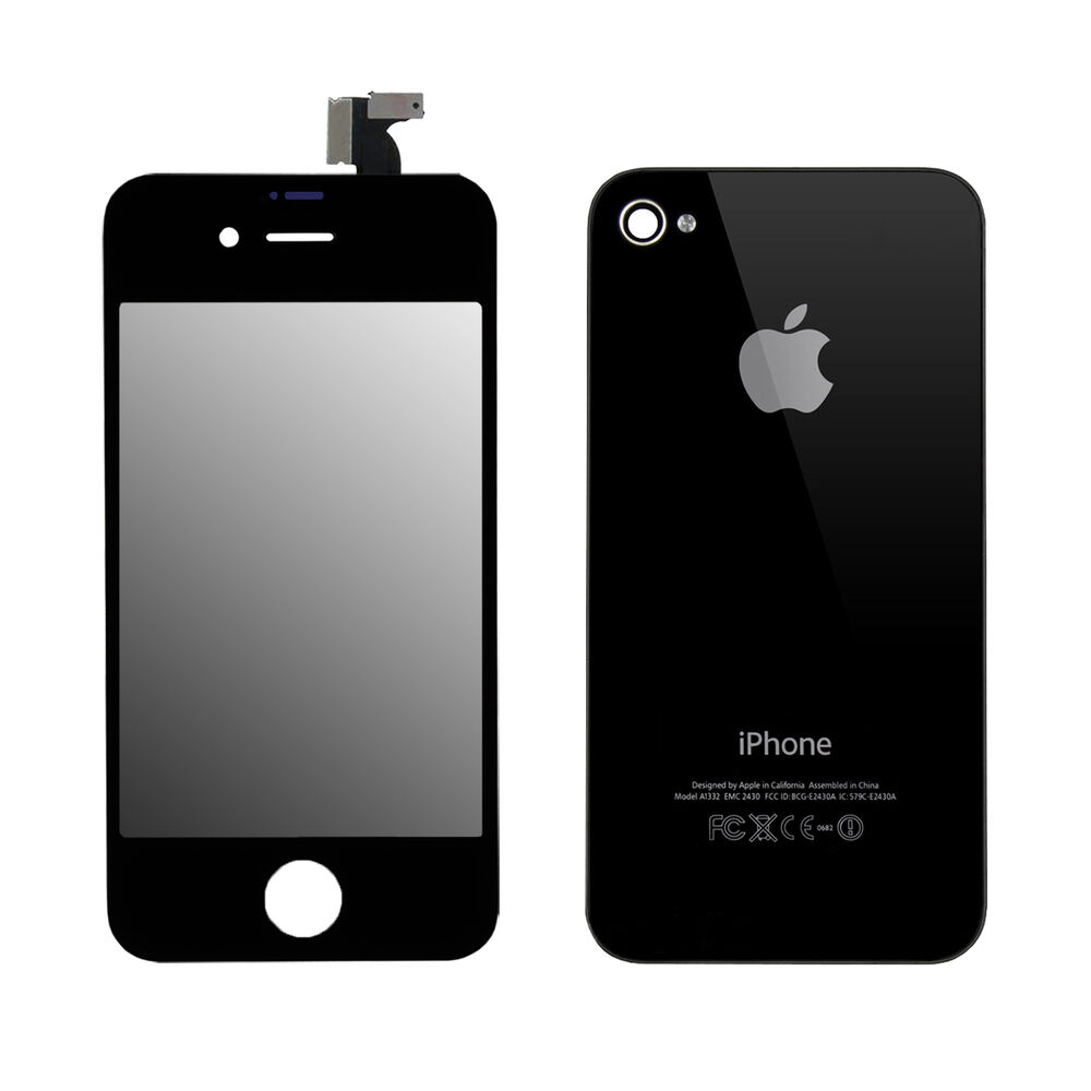 Iphone S Display Und Backcover