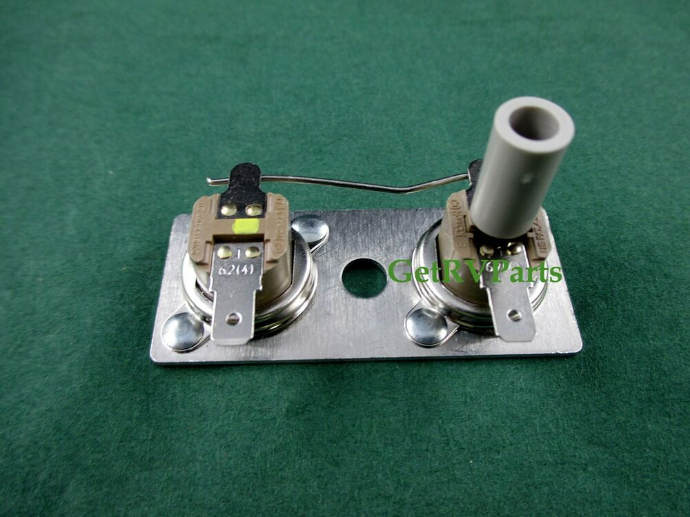 Suburban 232317 Water Heater Eco Tstat Thermostat Switch