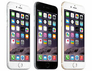 Apple iPhone 6 Smartphone Factory Unlocked 128GB $600