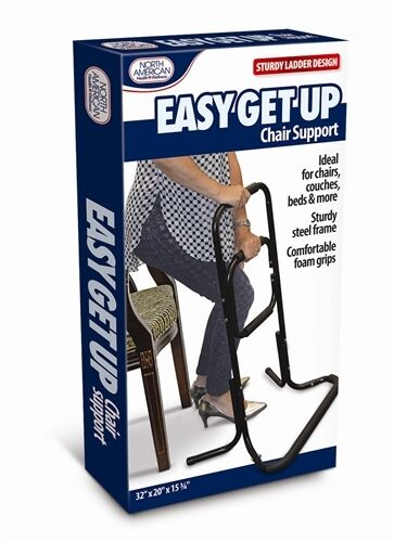 Easy Get Up Chair Support Assist Bar Ladder Couch Help