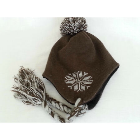 img-MEN'S LADIES THERMAL FLEECE LINED WINTER BEANIE SKI TRAPPER OUTDOORS HAT CAP