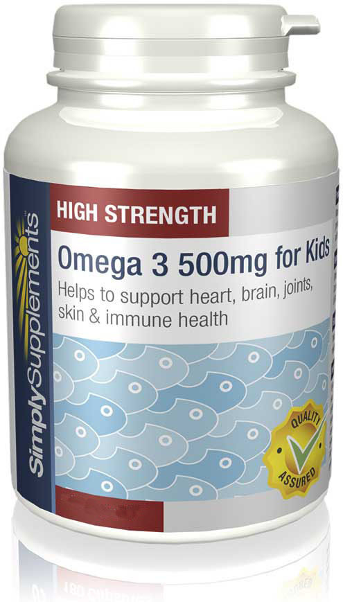 Dietary supplements for the brain photo 1