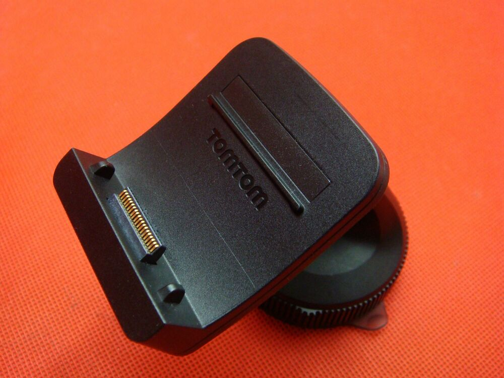 genuine tomtom click go mount tomtom go 500 510 600 5000 6000 6100 ebay. Black Bedroom Furniture Sets. Home Design Ideas