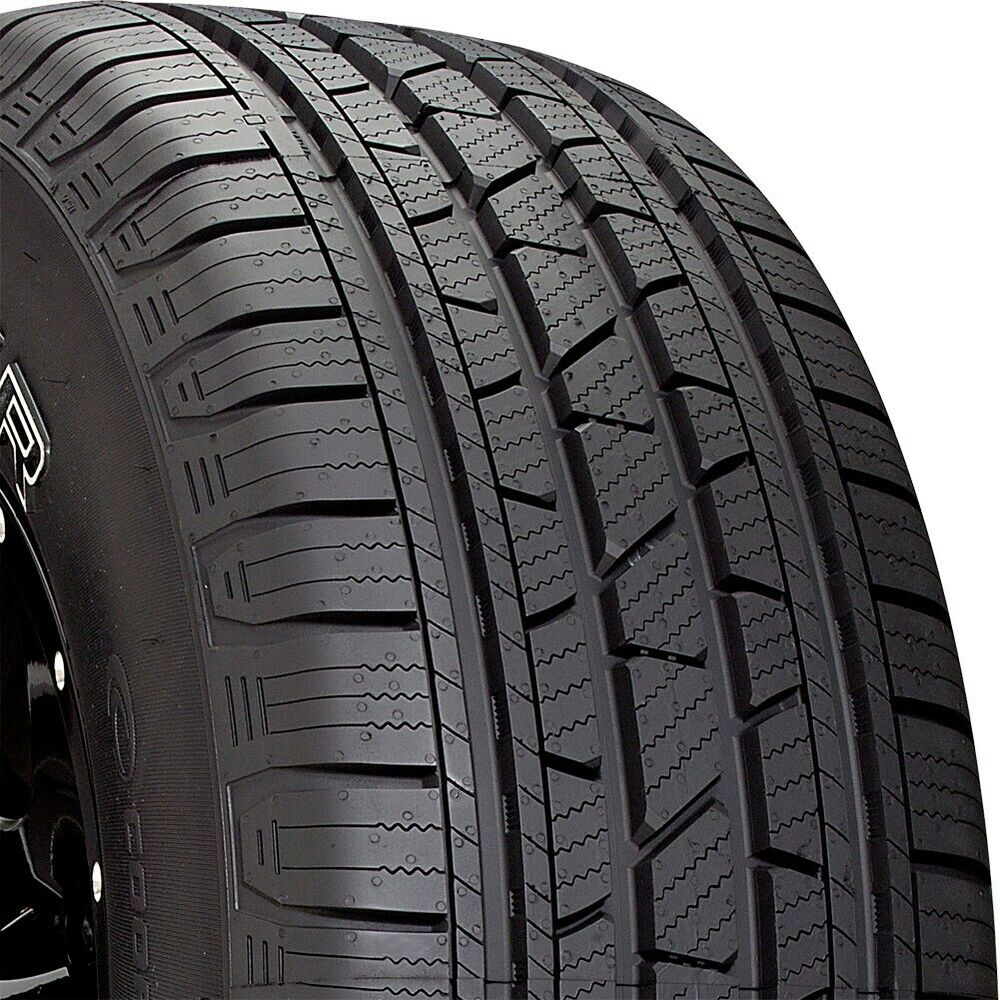 4 New 265 75 16 Cooper Discoverer Srx 75r R16 Tires 29823