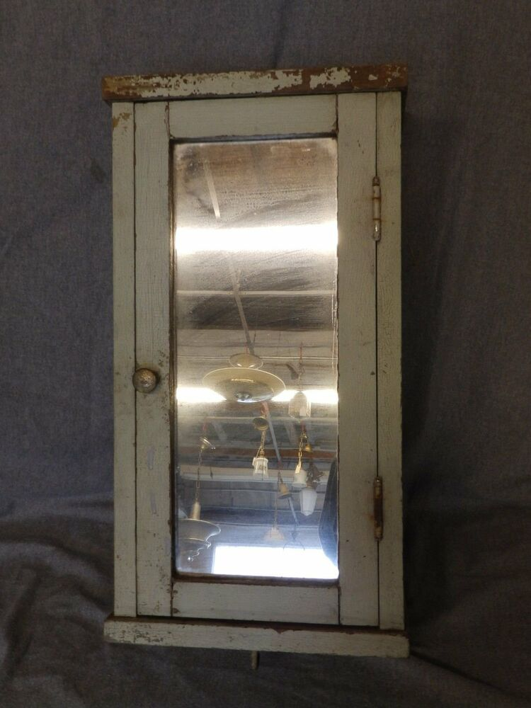 small medicine cabinet vintage narrow surface wall mount medicine cabinet shabby 26391