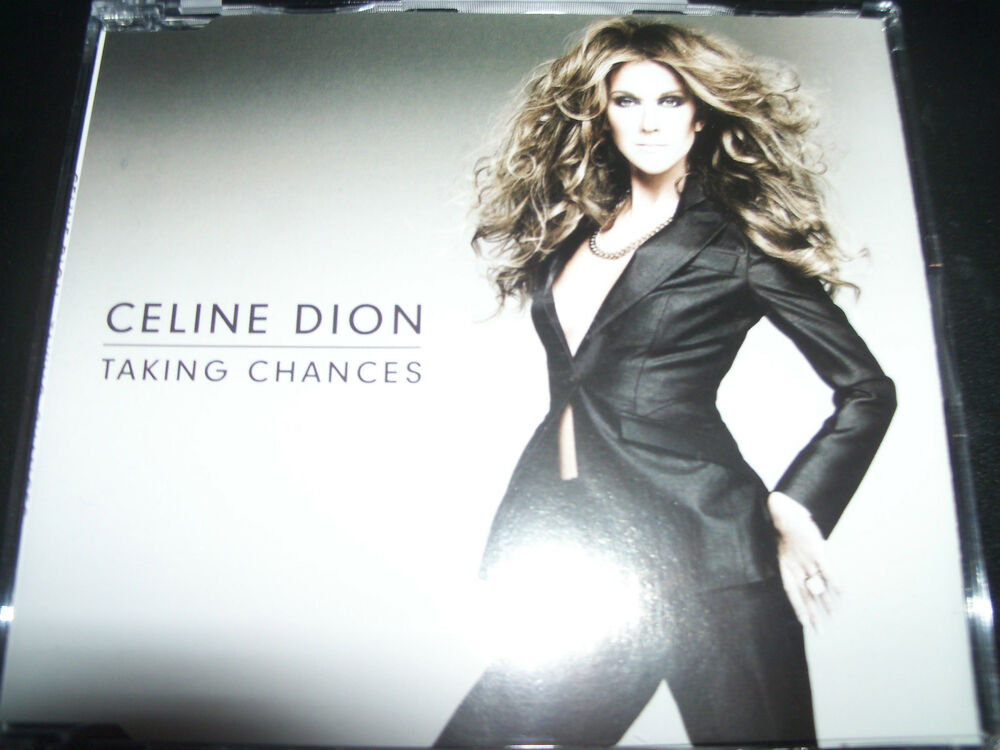 celine dion taking chances australian cd single with remix. Black Bedroom Furniture Sets. Home Design Ideas