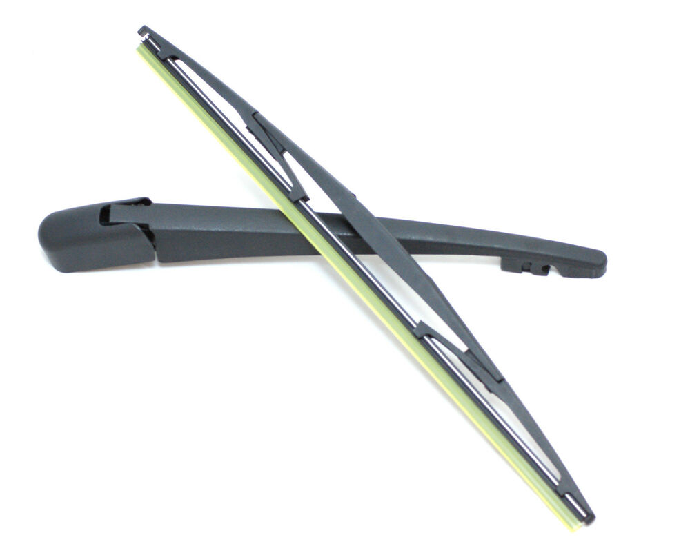 Acura Rdx 2007 2012 Rear Window Windshield Wiper Arm