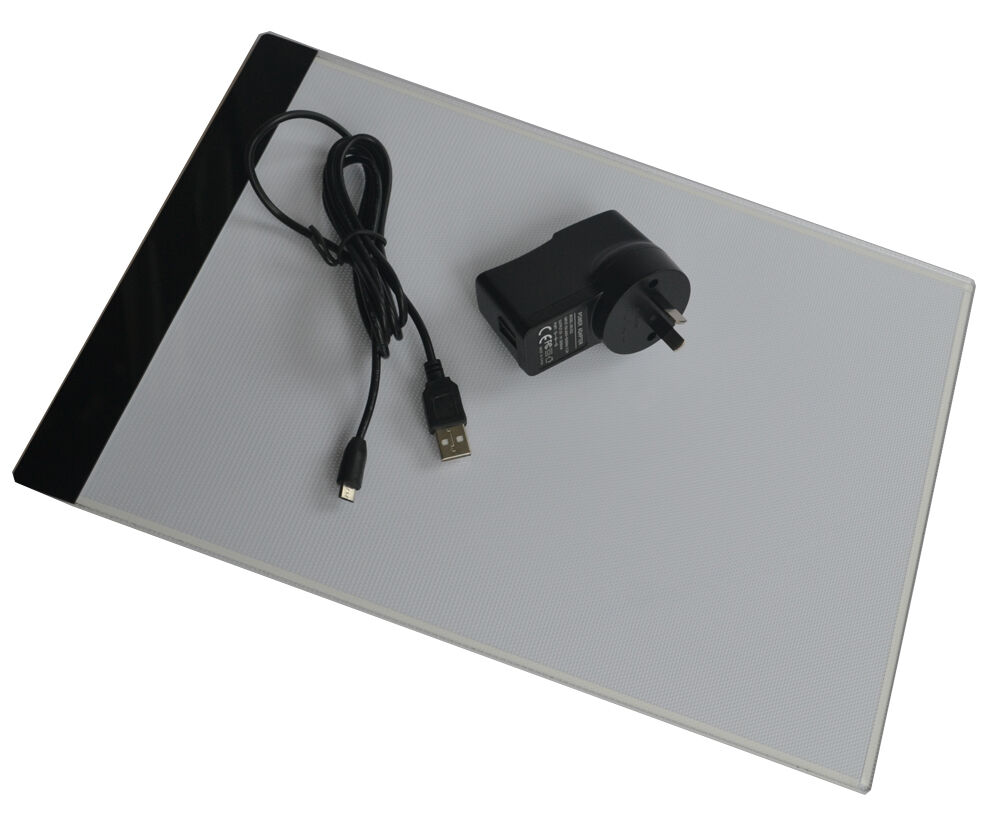 a4 tattoo light box supply ultra thin tracing table pad. Black Bedroom Furniture Sets. Home Design Ideas