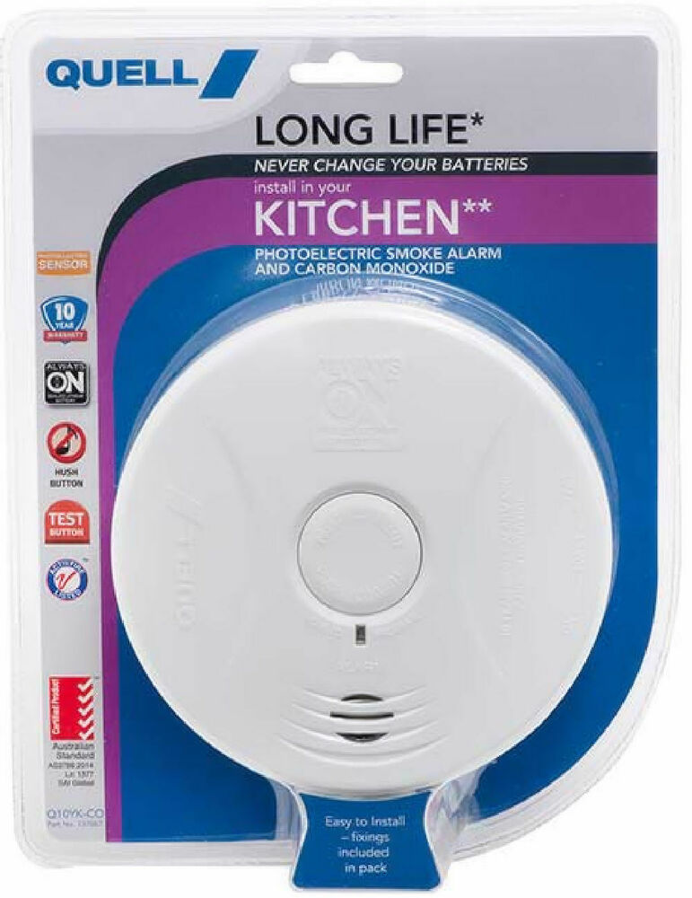 Surprising Smoke Alarm Quell With 10 Year Battery Intelligent Photoelectric Wiring Digital Resources Indicompassionincorg
