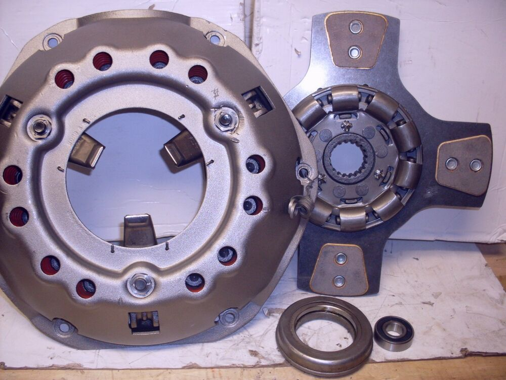 Oliver Tractor Clutch : Oliver  white quot tractor clutch
